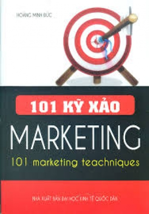 101 KỸ XẢO MARKETING