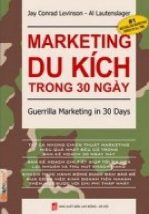 Marketing Du Kính Trong 30 Ngày