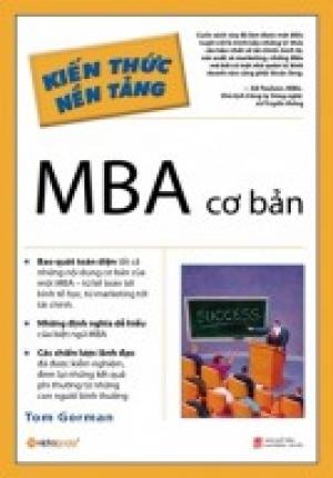 MBA Cơ Bản (Tái bản)