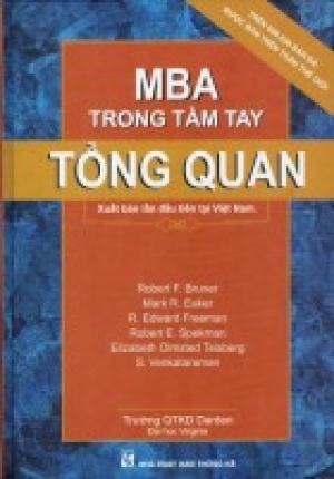 MBA TRONG TẦM TAY - TỔNG QUAN