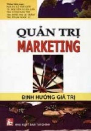 Quản Trị Marketing - Định Hướng Khách Hàng