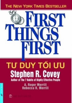 TƯ DUY TỐI ƯU (STEVEN R. COVEY)