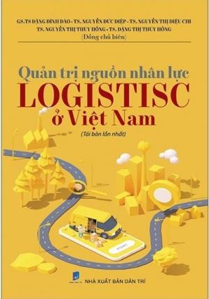 Sách – Quản Trị Nguồn Nhân Lực Logistisc ở Việt Nam