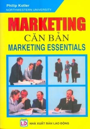 Marketing Căn Bản